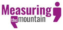 Measuring the mountain